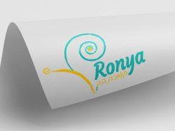 עיצוב לוגו תומכת לידה